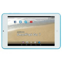 "TABLET PC SMARTPAD 7.0 GO 7"" 8GB (M-SP750GOB) BLU SKY"