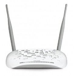 ROUTER ADSL/ADSL2 WIRELESS 300 MBPS TD-W8968